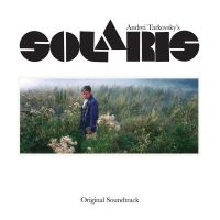 Артемьев Эдуард - Solaris. Original Soundtrack (LP, US version, Meadow cover)