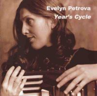Петрова Эвелина - Year's Cycle