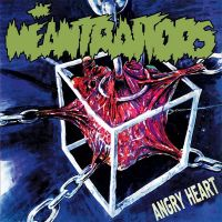 The Meantraitors - Angry Heart (LP)