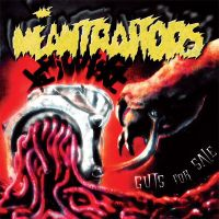 The Meantraitors - Guts for Sale (LP)
