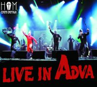 НОМ - Live in ADVA (CD+DVD)
