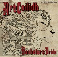 Смирнов Михаил / Art Ceilidh - Bachelor's Pride