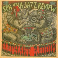 St. Petersburg Ska-Jazz Review - Elephant Riddim