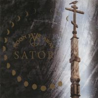 Moon Far Away - Sator