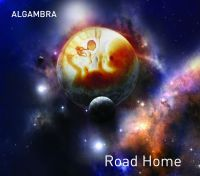 Algambra - Road Home