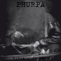 Phurpa - Rituals Of Bon II (LP)