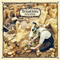 The Grand Astoria - The Fuzz of Destiny EP