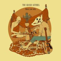 The Grand Astoria - Then You Win (LP, 7)