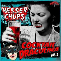 Messer Chups - Cocktail Draculina vol. 2 (LP)