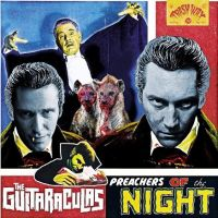 Messer Chups / The Guitaraculas - Preachers Of The Night (LP)