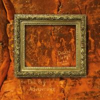 Disen Gage - The Big Adventure