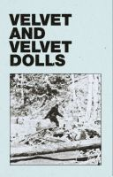 Velvet And Velvet Dolls - Velvet And Velvet Dolls (mc)