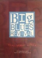 Биг Блюз Ривайвл / Big Blues Revival - Ten Years After (DVD)