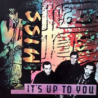 Miss - It's up to you (LP)