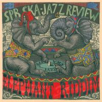 St. Petersburg Ska-Jazz Review - Elephant Riddim (LP)