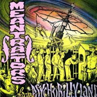 The Meantraitors - From Psychobilly Land